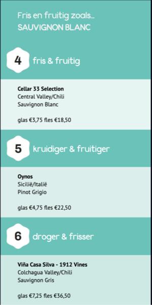 Studio Slof - Case - Wijnbar GIJS - Wijnwijzer 2