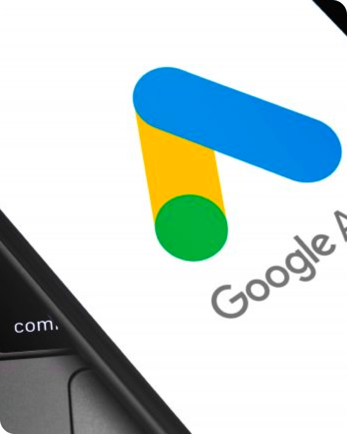 Studio Slof - Diensten - Google Ads