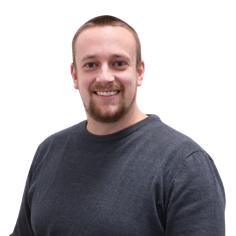Studio Slof - Creative Developer - Chris